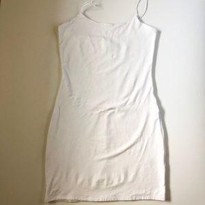 Aritzia Dresses - NWOT Aritzia Wilfred Free Roos/Tiny Dress
